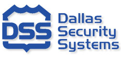 Dallas Security Systems logo